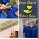 Dixie Charm Estate Sales Logo