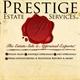 A Prestige Estate Services Company Logo