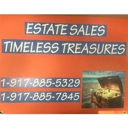 JKB Timelesstresaures Estate Sales