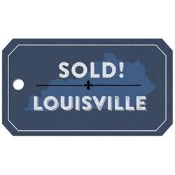 Sold! Louisville