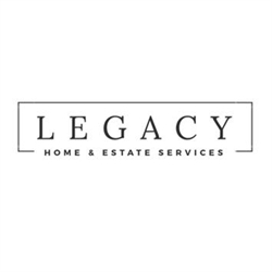 Legacy Home and Estate Services Logo