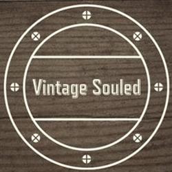 Vintage Souled Logo