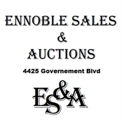 Ennoble Sales & Auctions Logo