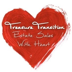Treasure Transition Estate Sales Logo