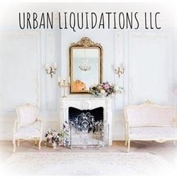 Urban Liquidations LLC Logo