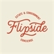Flipside Estate & Consignment Concierge Logo