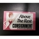 Above The Rest Consignment/estate Services Logo