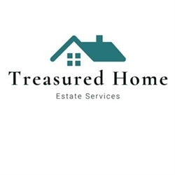 Treasured Home Estate Services Logo
