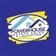 Powerhouse Estate Sales Logo