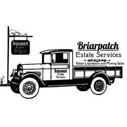 Briarpatch Estate Services Logo