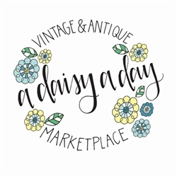A Daisy A Day Estate Sales Logo