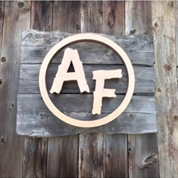Alabama Furniture Logo