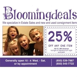 Bloomingdeals Of Havana