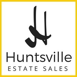Huntsville Estate Sales Logo
