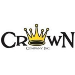 Crown Company LLC Logo