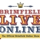Brimfield Antique Shows and Auctions Logo