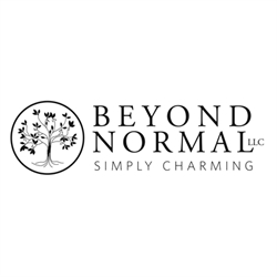 Beyond Normal Estate Sales Logo
