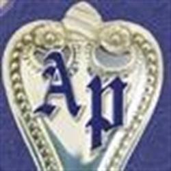 Angevine Promotions Logo