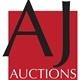 Andrew Jones Auctions Logo
