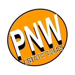 PNW Estate Sales Logo