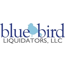 Bluebird Liquidators, LLC Logo