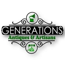 Generations LLC Logo