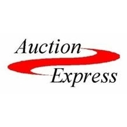 Auction Express Usa LLC Logo