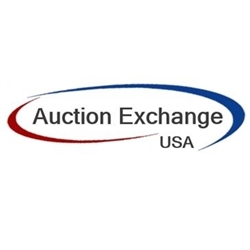 Auction Exchange USA Logo