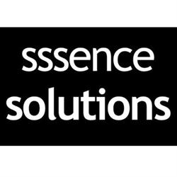 Sssence Solutions Logo