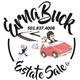 Ernabuck Estate Sale Co Logo