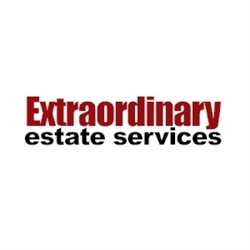 Extraordinary Estate Services Logo