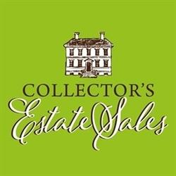 Collectors Estate Sales Logo