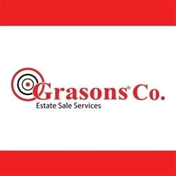 Grasons Co Prestige Pasadena & Territories Logo