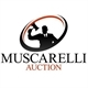 Muscarelli Auction Company Logo