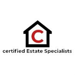 Certified Estate Specialists Logo
