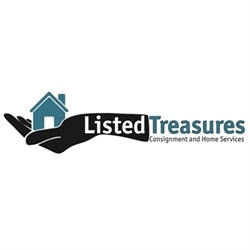 Listed Treasures Logo