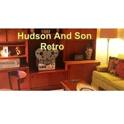 Hudson And Son Retro