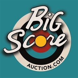 Big Score Auction Logo