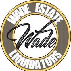 Wade Estate Liquidators LLC Logo
