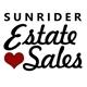 Sunrider Estate Sales Logo