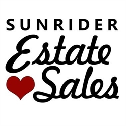 Sunrider Estate Sales Logo