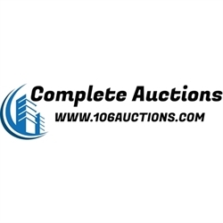 Complete Auctions Logo
