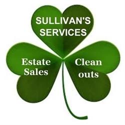 Sullivan's Services Logo