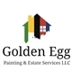 Golden Egg Estate Sales Logo