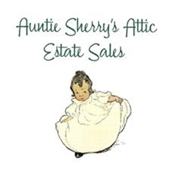 Auntie Sherry's Attic Logo
