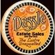 Dazzle Estate Sales & Services Logo