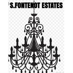 Sandra Fontenot Estates Logo
