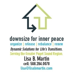 Downsize For Inner Peace Logo