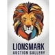 Lionsmark Auction Company Logo