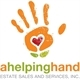A Helping Hand Estate Sales And Services, Inc. Logo